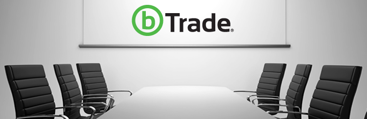 About Us bTrade