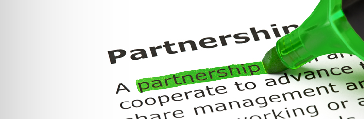 bTrade partners