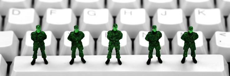 bTrade army