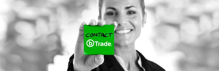 bTrade_Contact Us